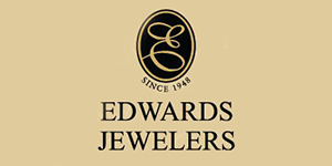 At Edwards Jewelers, we are consistently trying to be the best we can possibly be.  This is the mindset behind our 3D custom design program.  We are committed to getting you precisely what you are looking for in a piece of jewelry, whether it's a simple tweak to the way the center stone sets, or a truly unique look that is all your own.  With our state-of-the-art program, we take the guess work out of traditional custom design so you get exactly what you are looking for.  Stop in and see us to create your very own piece that you can tell stories about for a lifetime!