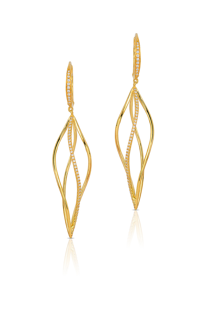 Asher - Asher_Earrings.jpg - brand name designer jewelry in Modesto, California