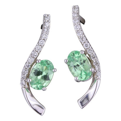 Parle - Parle_Mint_Ears.jpg - brand name designer jewelry in Modesto, California